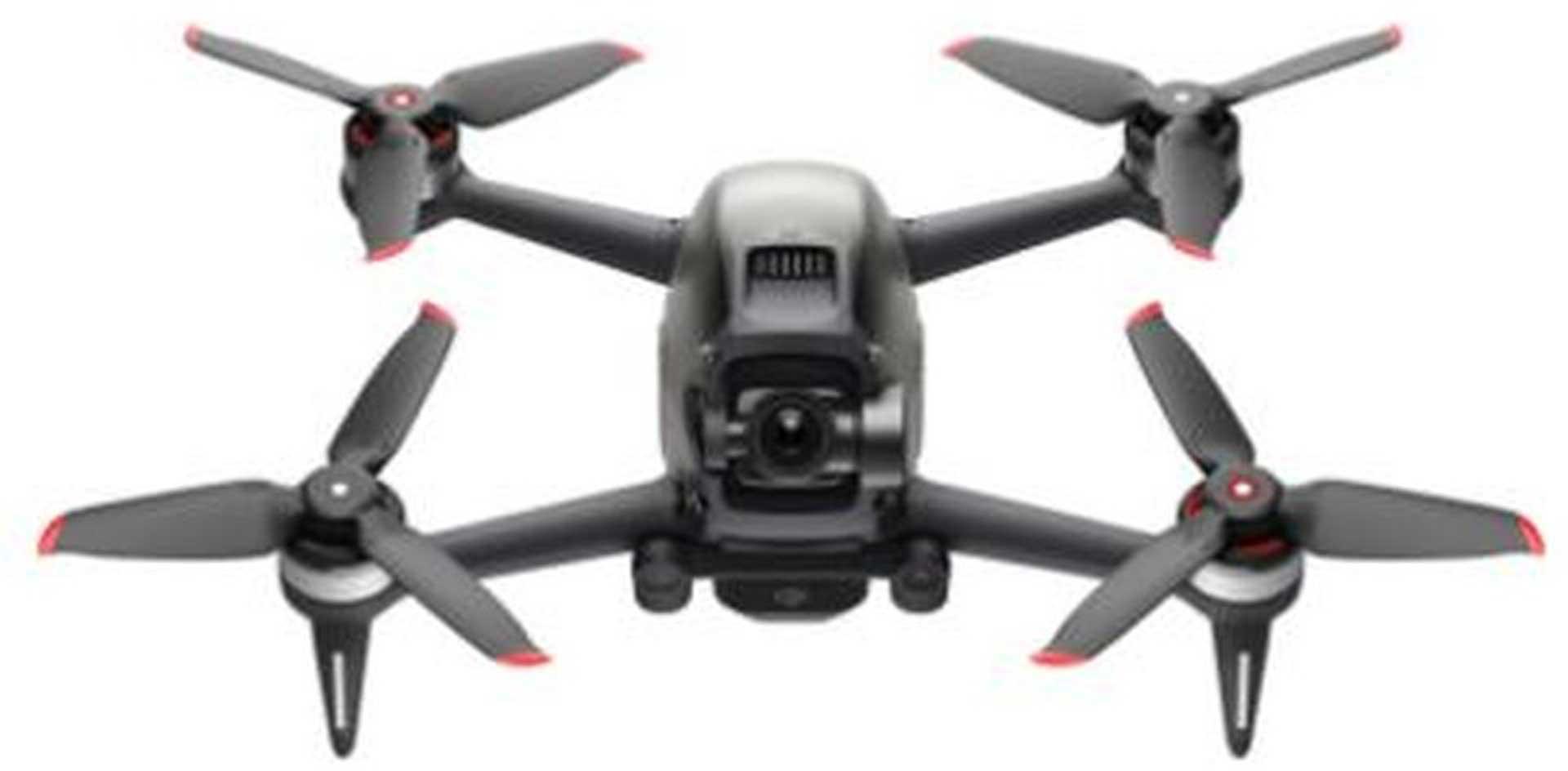 DJI Care Refresh 2 Jahre (FPV) EU (Drohne nicht im Lieferumfang enthalten!!)
