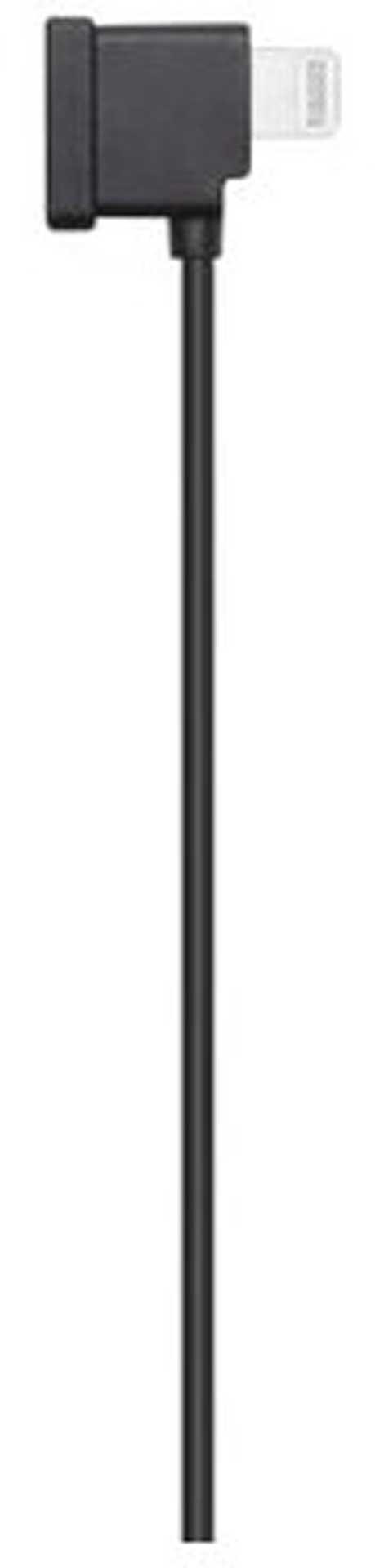 DJI MAVIC AIR 2 RC CABLE LIGHTNING CONNECTOR