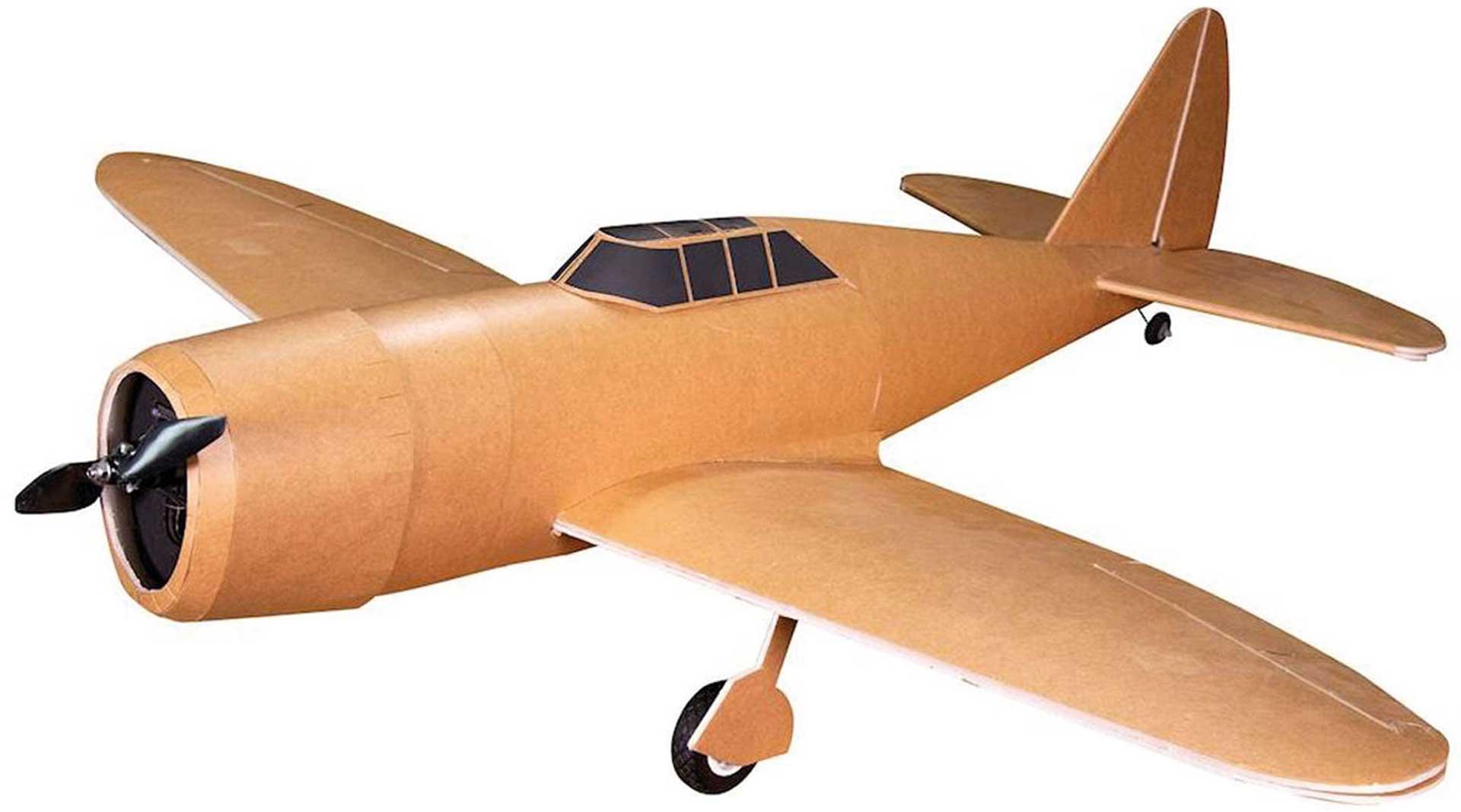 Flite Test FT P-47