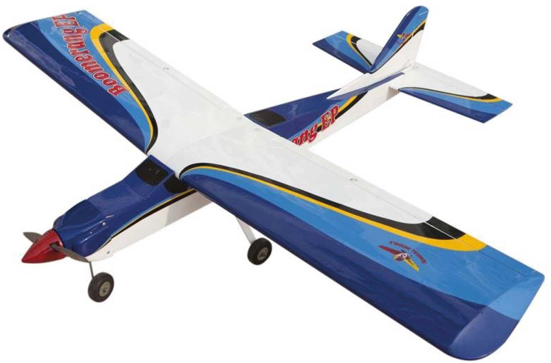 Seagull Models ( SG-Models ) Boomerang EP ARF Trainer