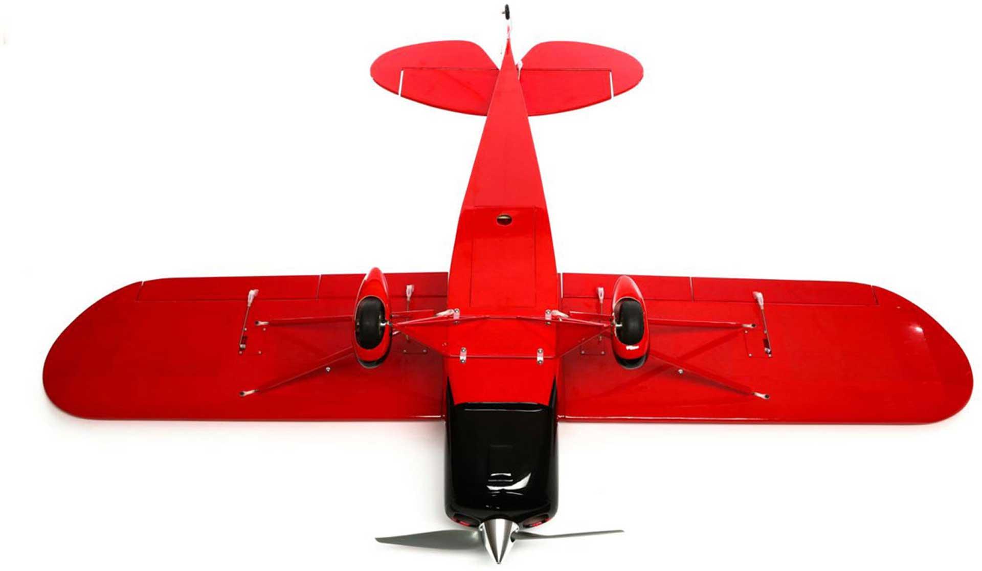 """E-FLITE PA-20 Pacer 10E ARF 51"""""""