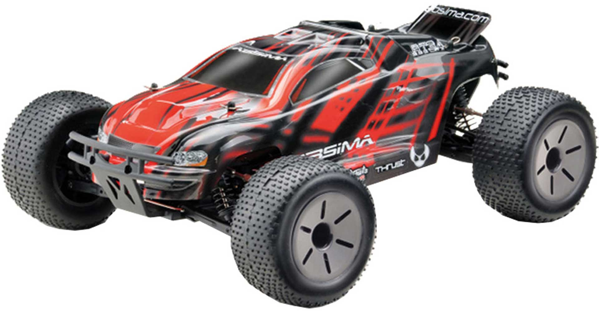 ABSIMA AT3.4 TRUGGY RTR 4WD RACE TRUCK 1/10