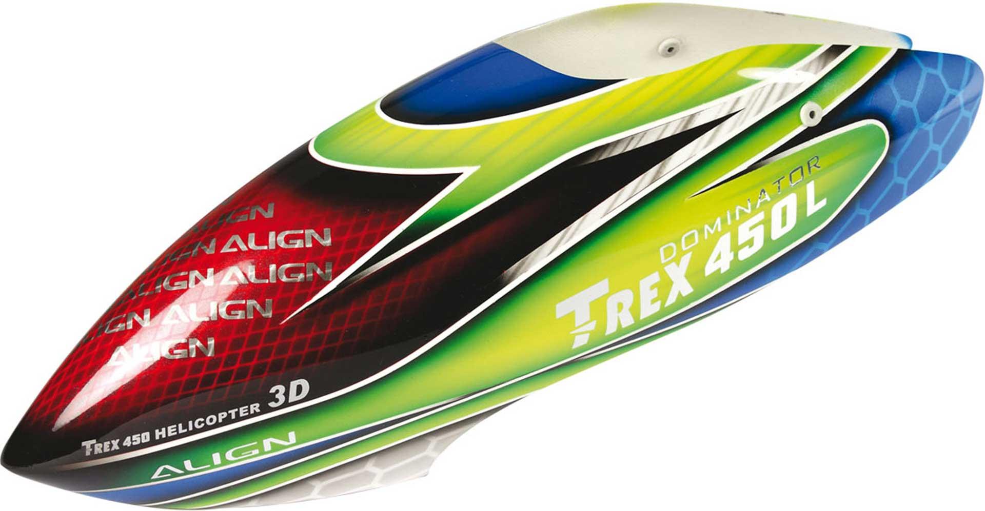 ALIGN CANOPY T-REX 450 L