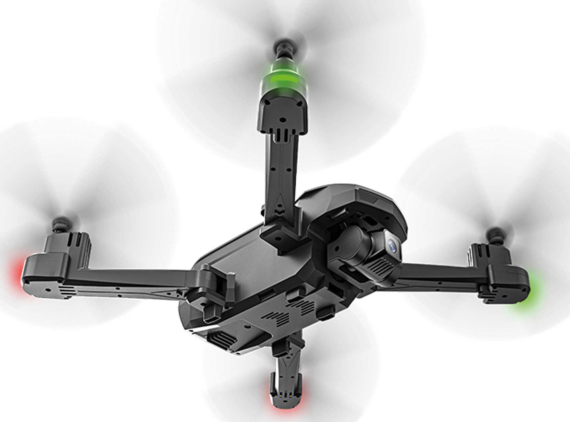 DRIVE & FLY MODELS SkyWatcher Lark V3 2.7K Gimbal - GPS