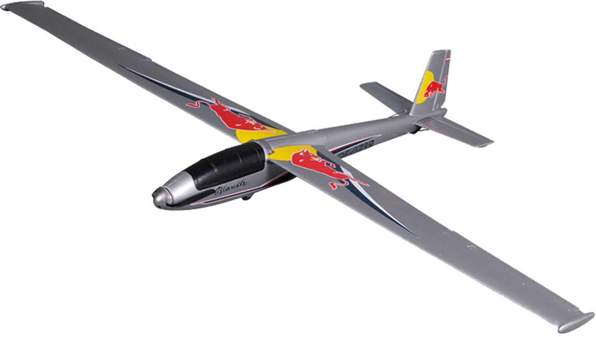 STAUFENBIEL Red Bull L-13 Blanik PNP