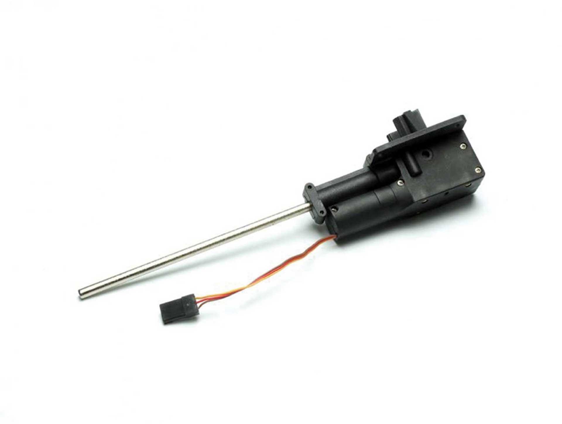 PICHLER Einziehfahrwerk elektr. 90° (S) (rechtseindrehend)