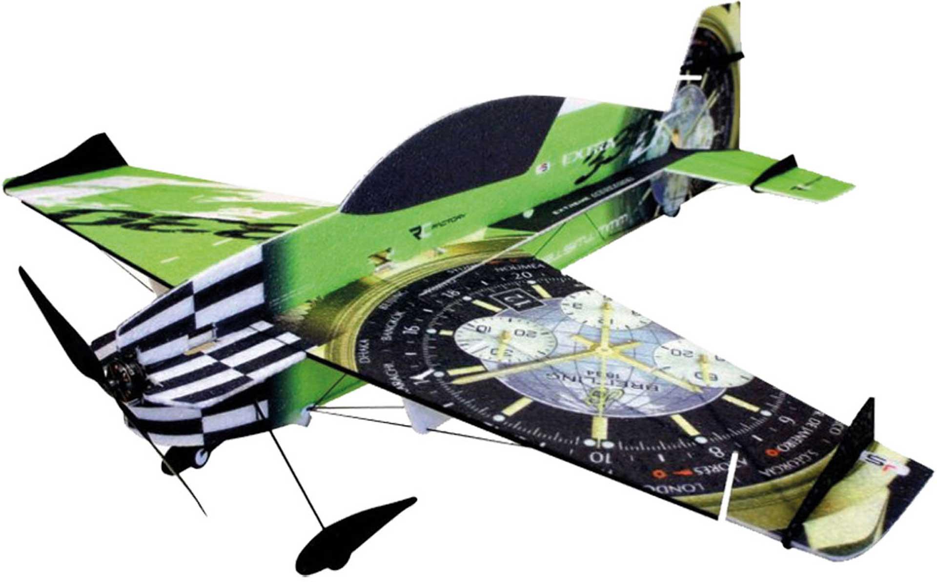 PICHLER EXTRA SUPERLITE GREEN COMBO 3D