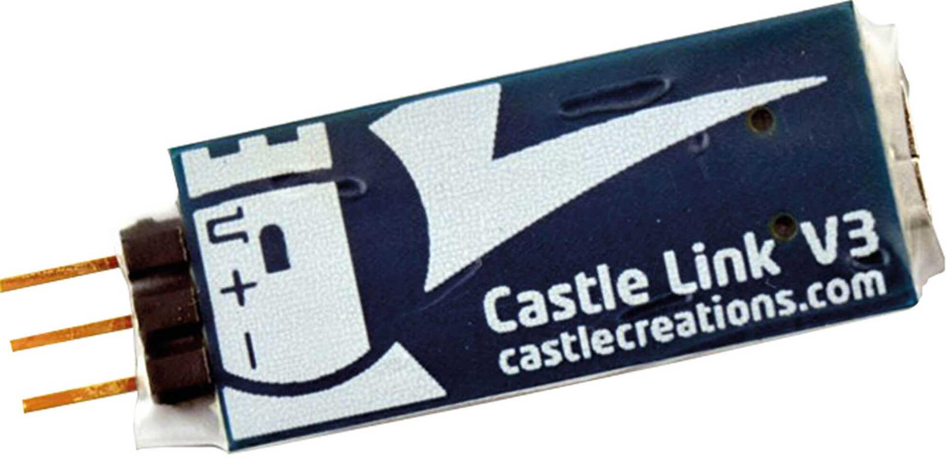 CASTLE CREATION CASTLE LINK V3 USB PROGRAMMING KIT