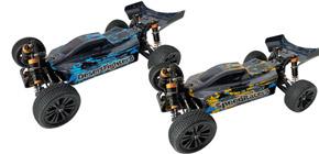 Desert Fighter Speed Racer 5