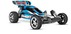 BANDIT / VXL