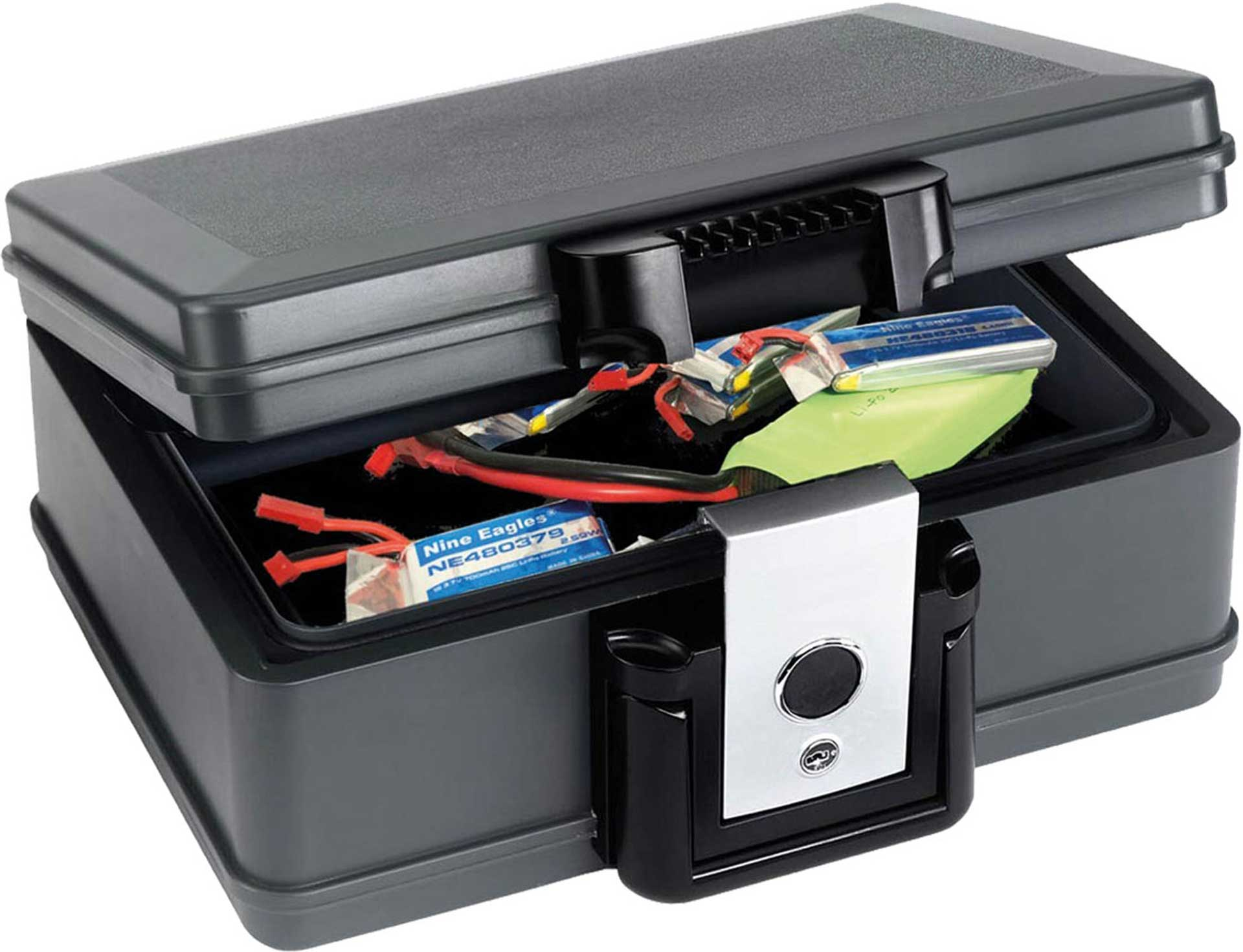 Robbe Modellsport LIPO STRONGBOX RO-SAFE S