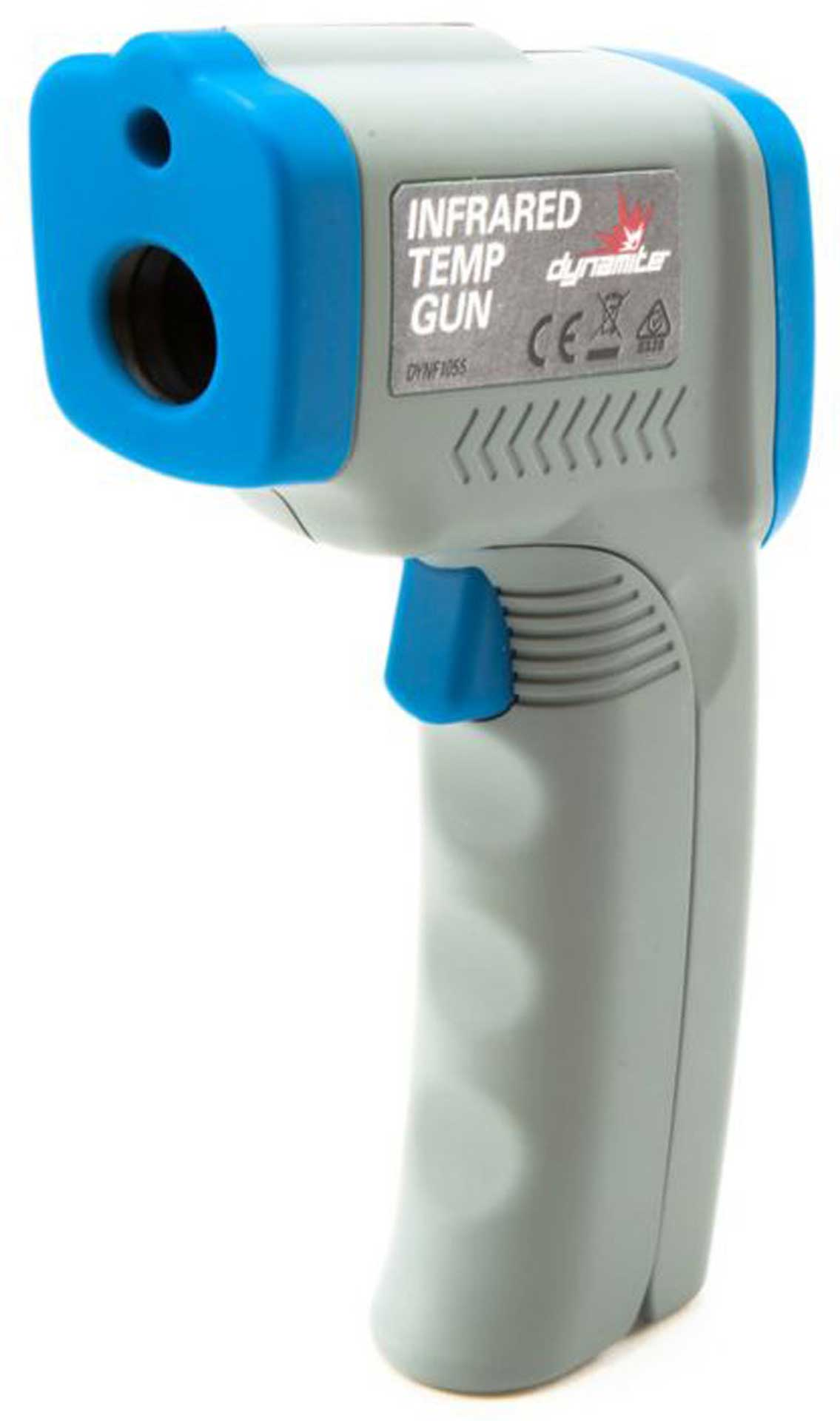 DYNAMITE INFRARED TEMP GUN/THERMOMETER W/ LASER SIGHT