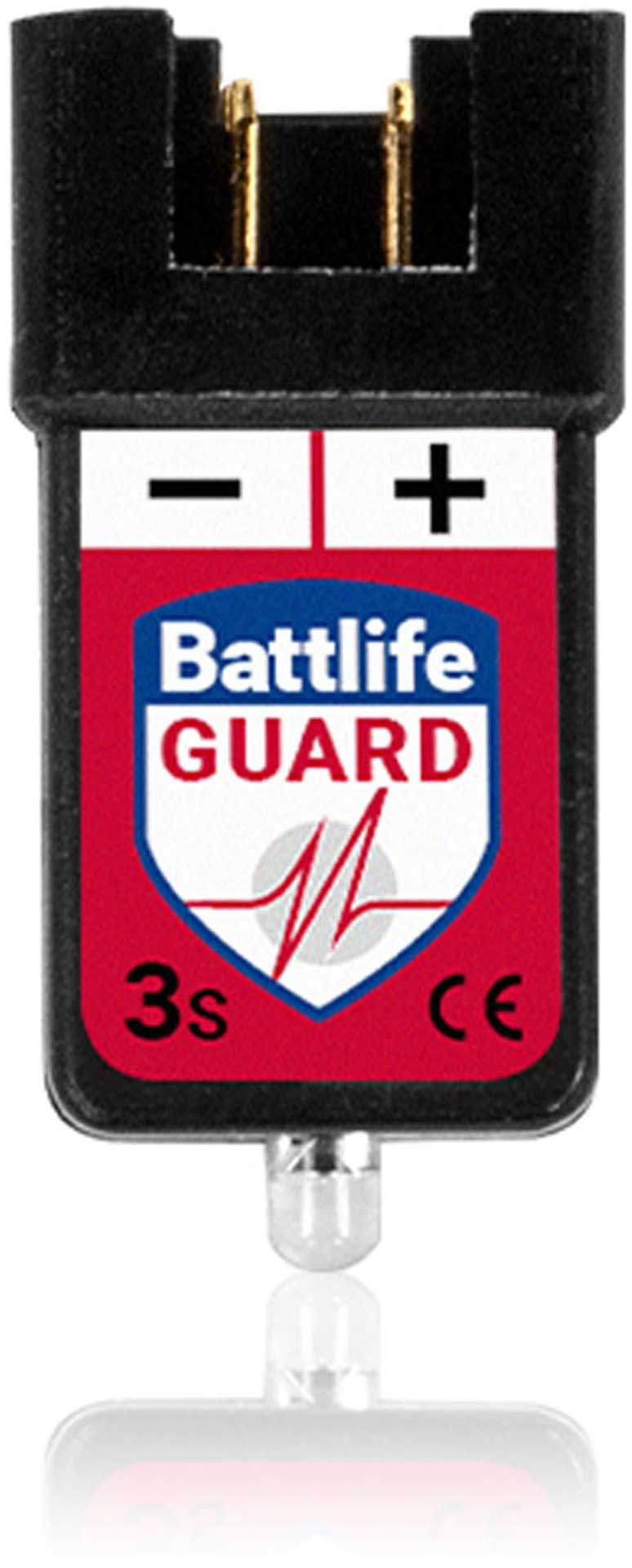 POWERBOX SYSTEMS BATTLIFE GUARD 3S