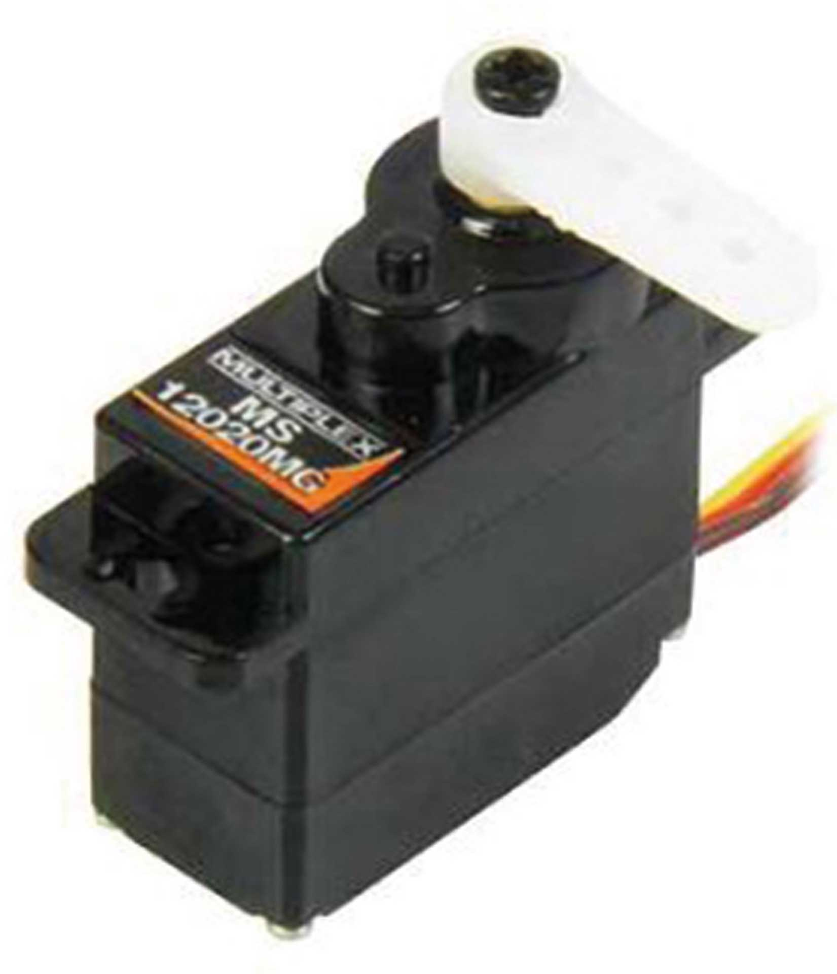 MULTIPLEX SERVO MS-12020 MG