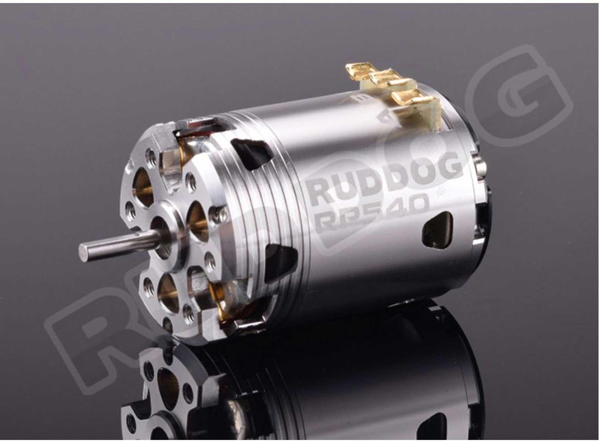 RUDDOG RP540 7.0T 540 SENSORED BRUSHLESS MOTOR