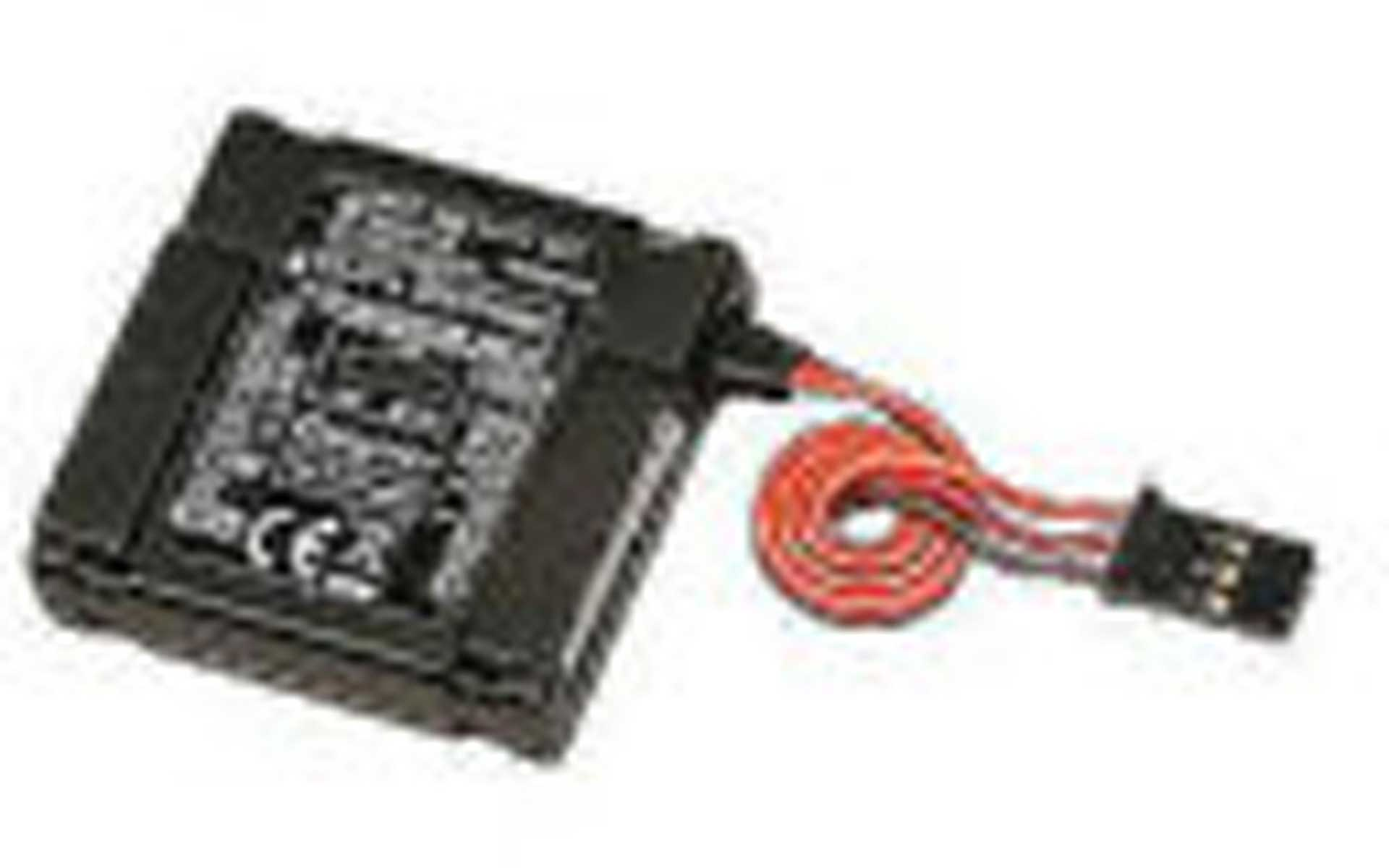 GRAUPNER LIPO DEEP DISCHARGE PROT. FOR 2-14 CELLS
