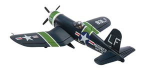 F4U-4 Corsair 1,2m