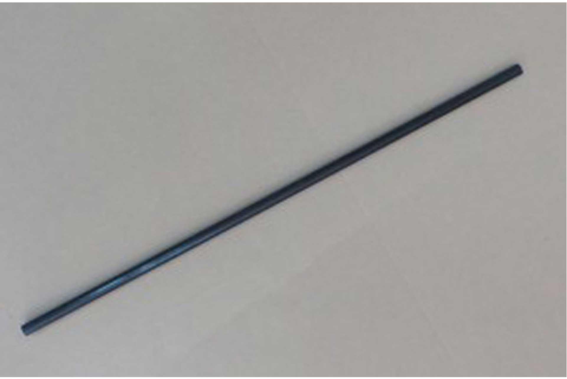 Robbe Modellsport Steckungsrohr für Tragflächen CFK Arcus II