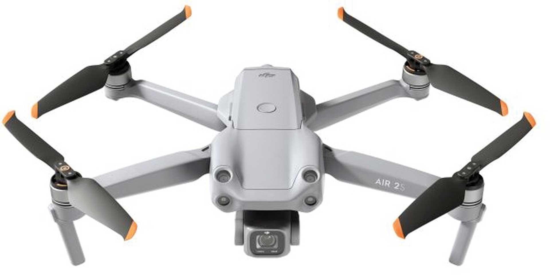 DJI AIR 2S Drohne Fly More Combo