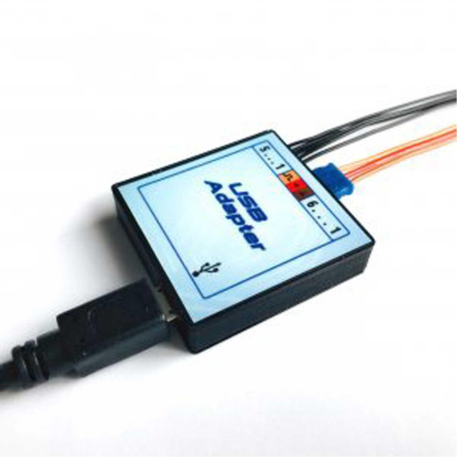 YGE USB-ADAPTER FOR LVT & HVT-CONTROLLER