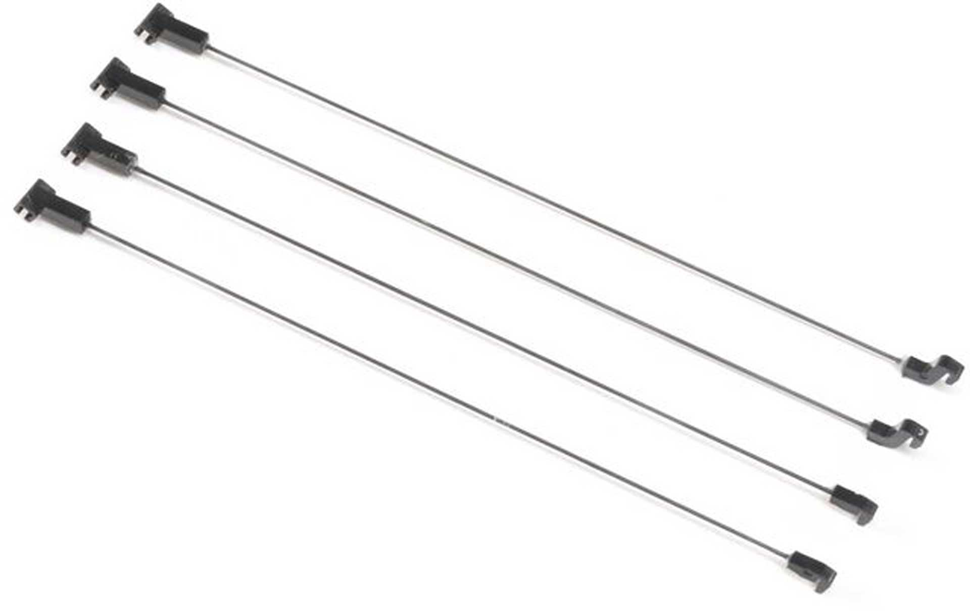 E-Flite Wing Strut Set: Night Vapor