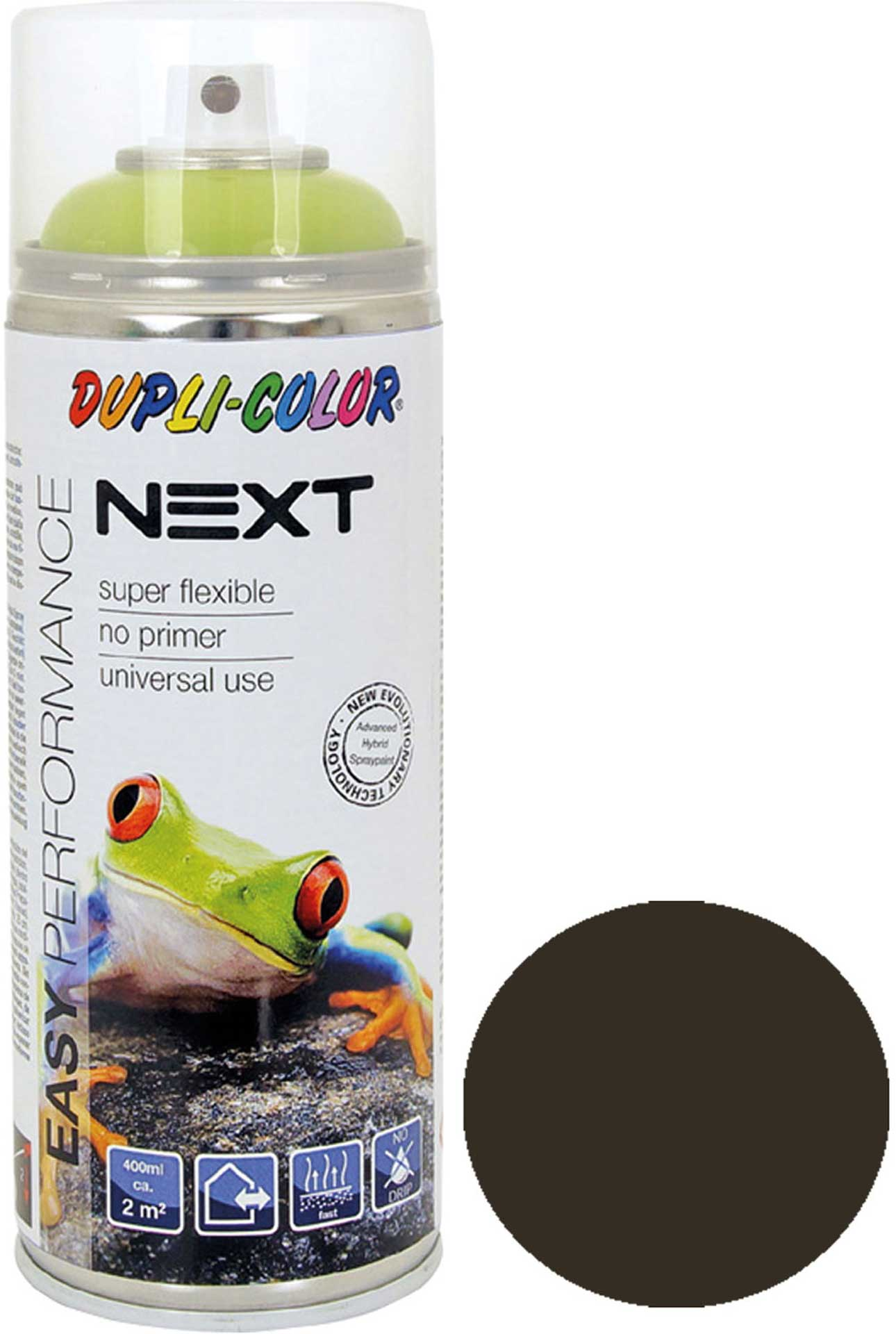 DUPLI-COLOR NEXT ZAGREB OLIVE SDM. 400ML SPRAY PAINT