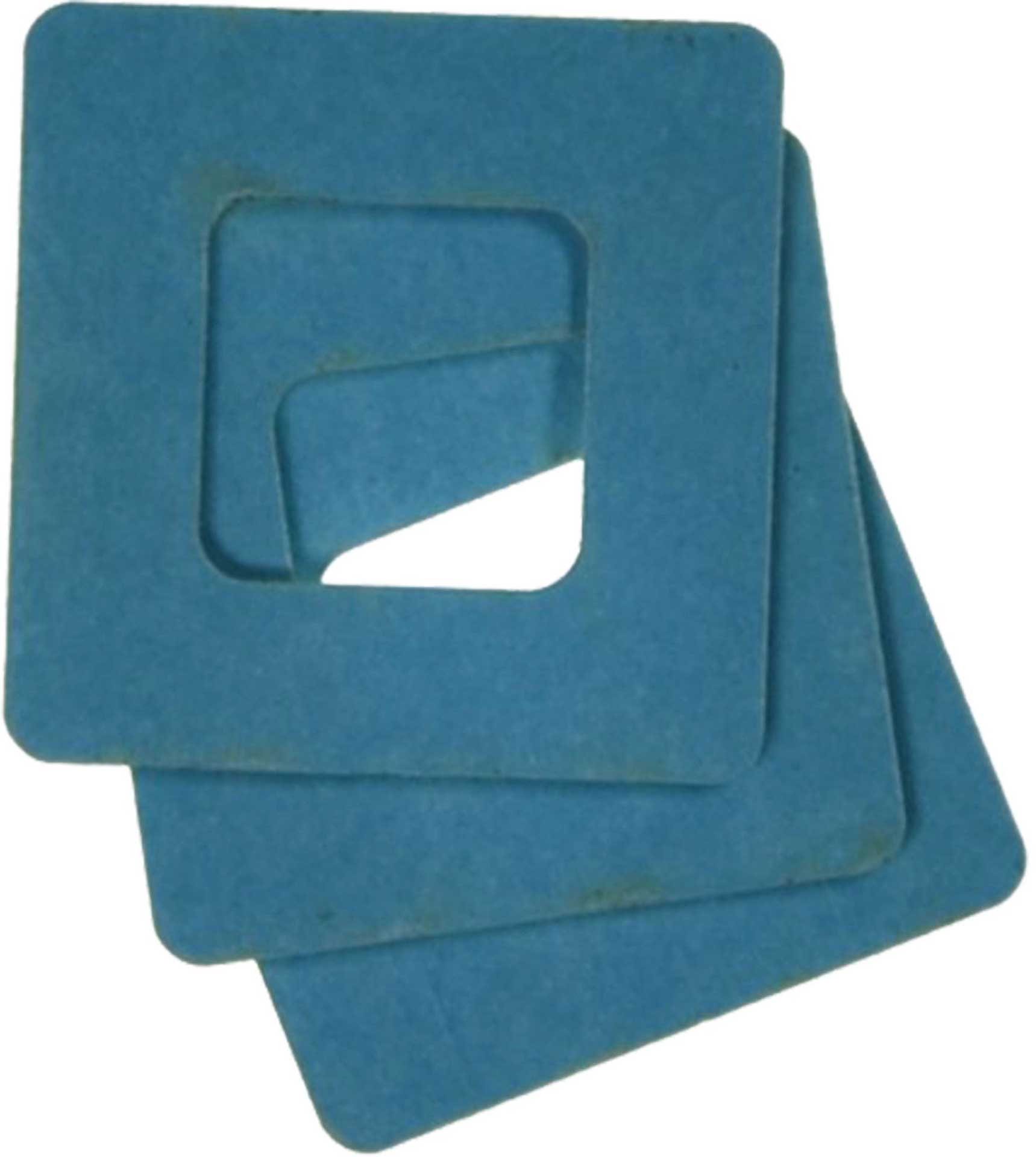 BAVARIAN DEMON ADHESIVE PADS ACRO ACP FOR AXON, CORTEX PRO