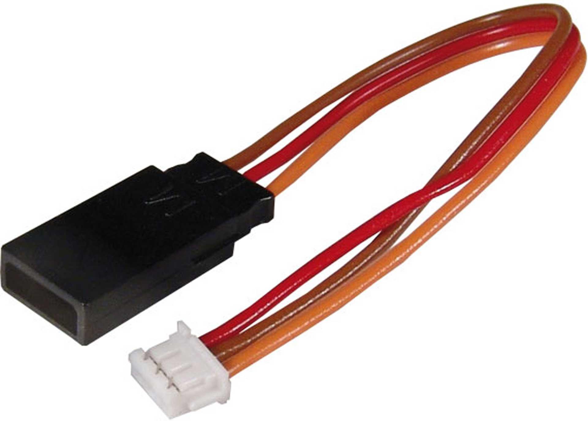 Muldental ADAPTATEUR JST (ZH) CONNECTEURS 10CM 0,14MM²