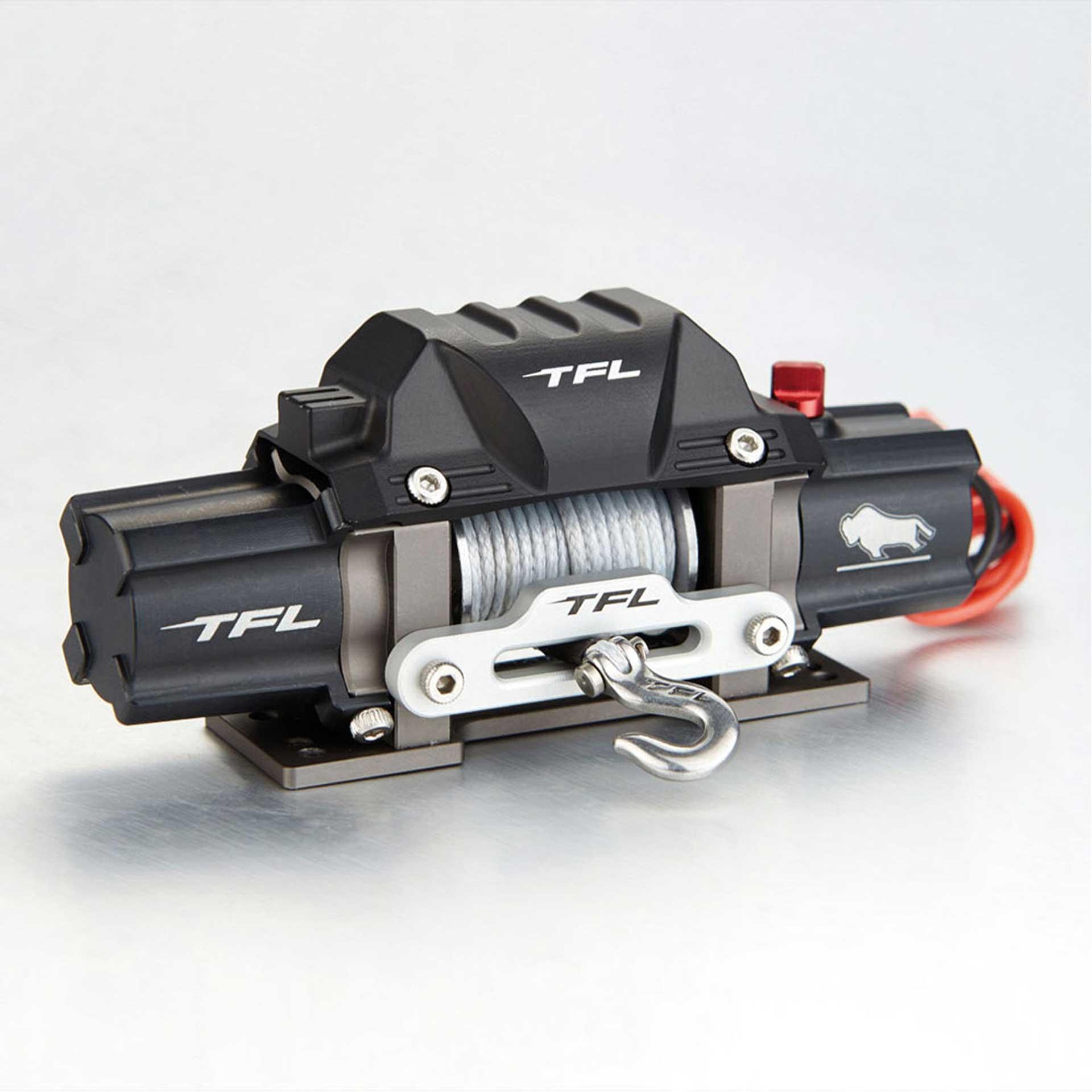 TFL SEILWINDE A MIT 2 MOTOREN