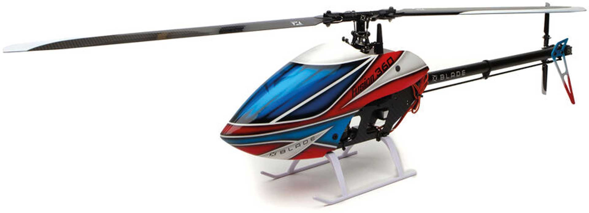 BLADE Fusion 360 Smart BNF Basic inkl. SAFE