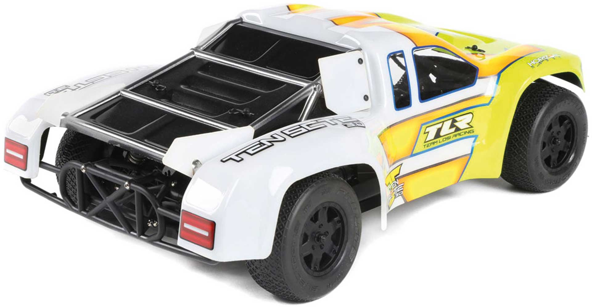 LOSI TEN-SCTE 3.0 RACE KIT 1/10 4WD SCT