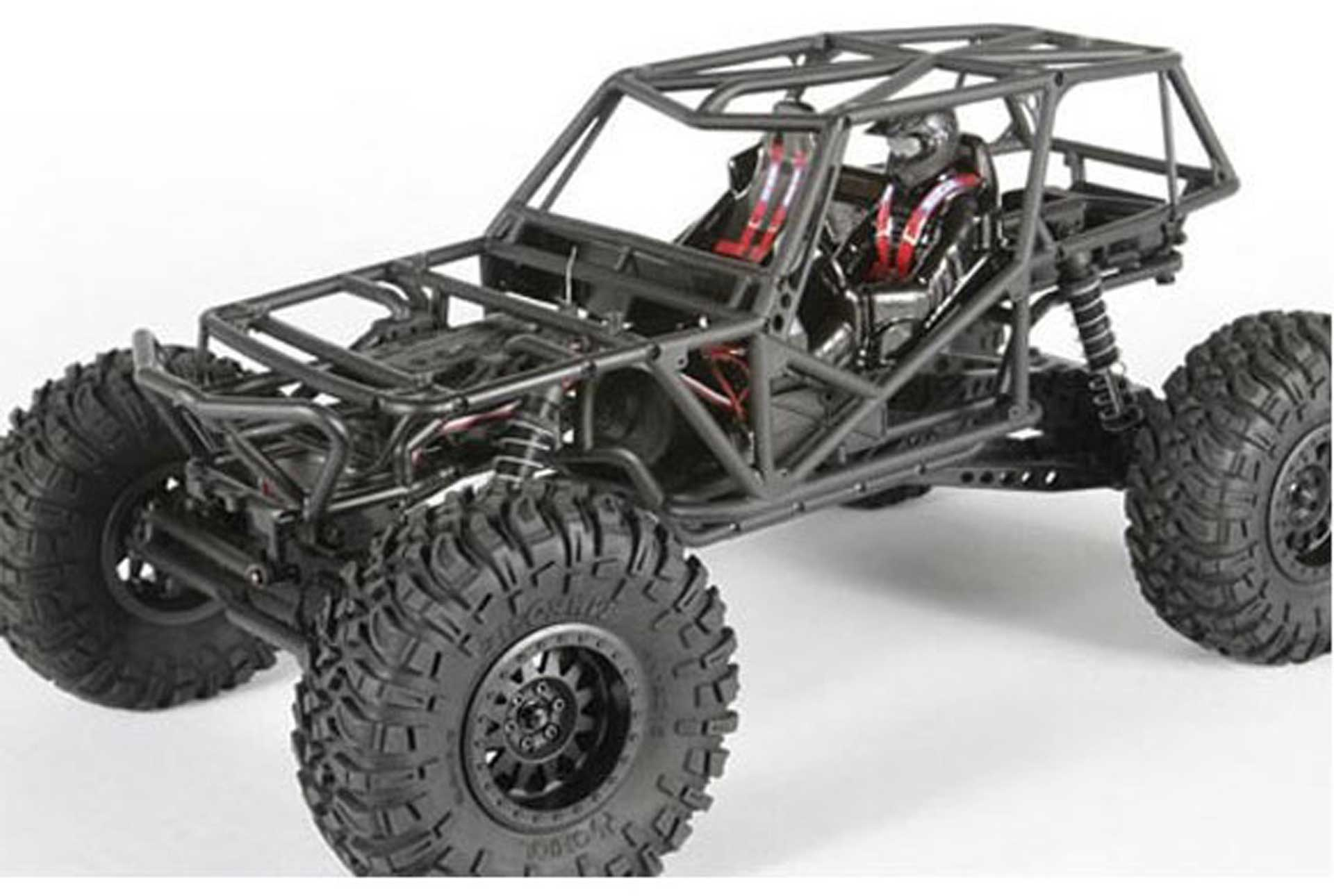 AXIAL WRAITH SPAWN SCALE ROCK RACER 1/10 RTR 4WD
