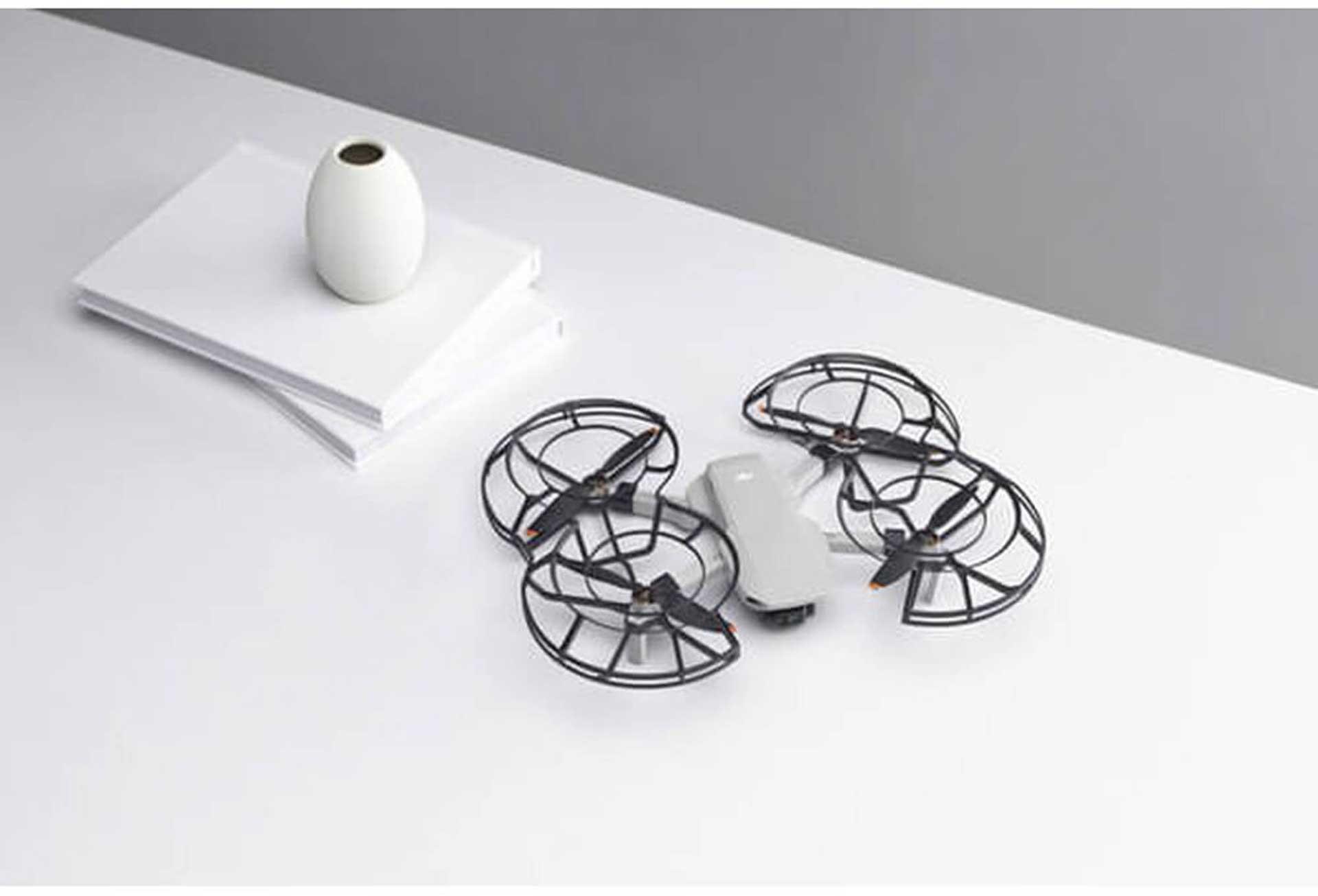 DJI Mini 2 - 360° Propellerschützer