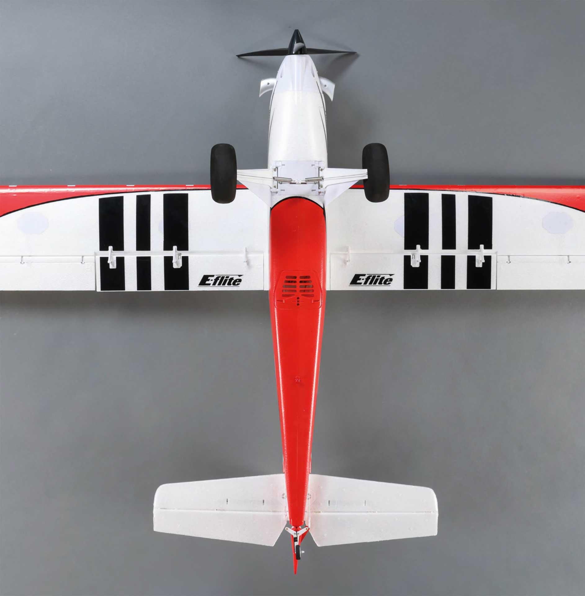E-FLITE Turbo Timber Evolution 1.5m PNP inkl. Schwimmer