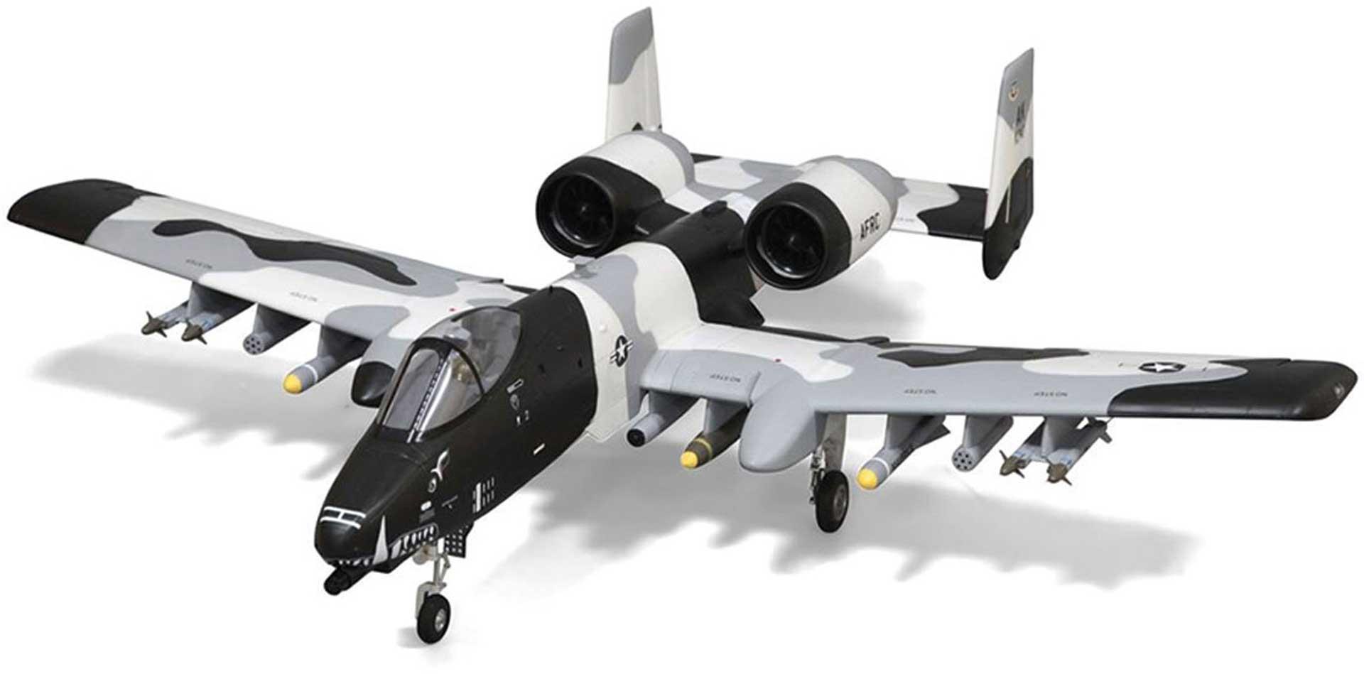 FMS A-10 THUNDERBOLT II V2 EDF 80 PNP