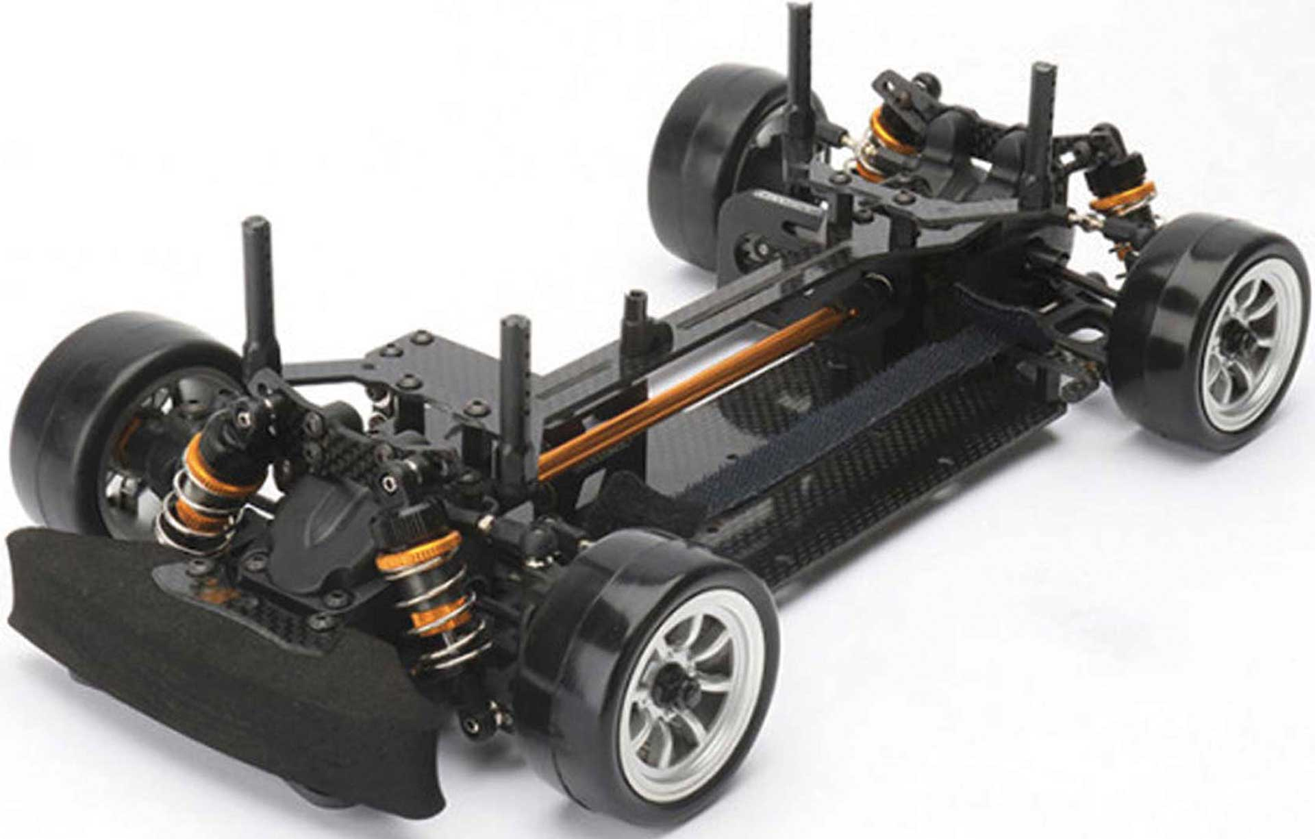 CARTEN M210R PLUS 1/10 M CHASSIS KIT 4WD EP