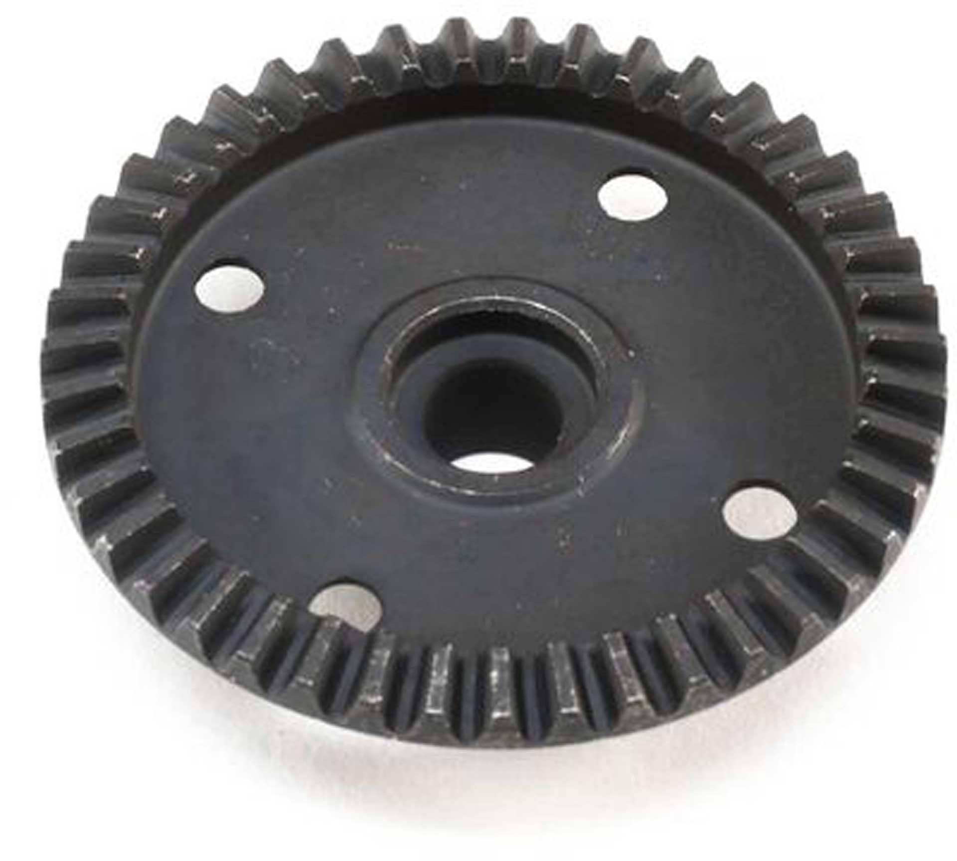 LOSI F/R Diff Ring Gear: LMT