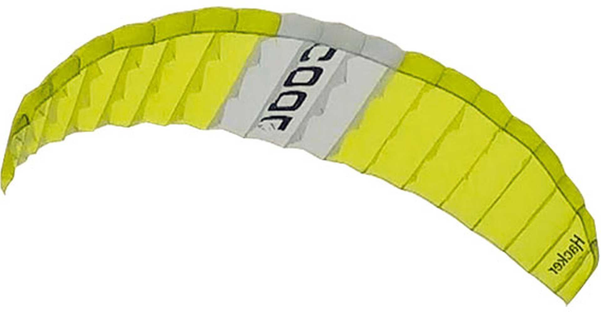 PARA-RC RC-COOL PARAGLIDER SINGLE SKIN