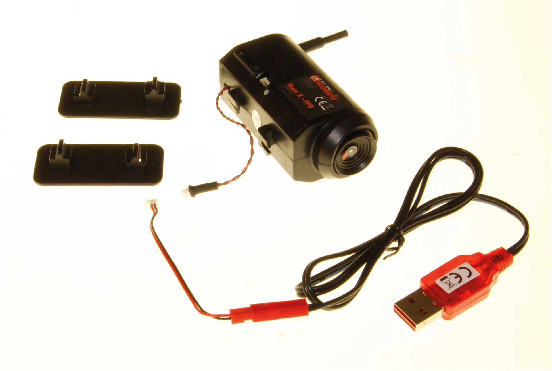 DRIVE & FLY MODELS CAMERA FOR RACE X FPV REMOTE CONTROL