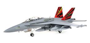 F-18 Hornet 80mm