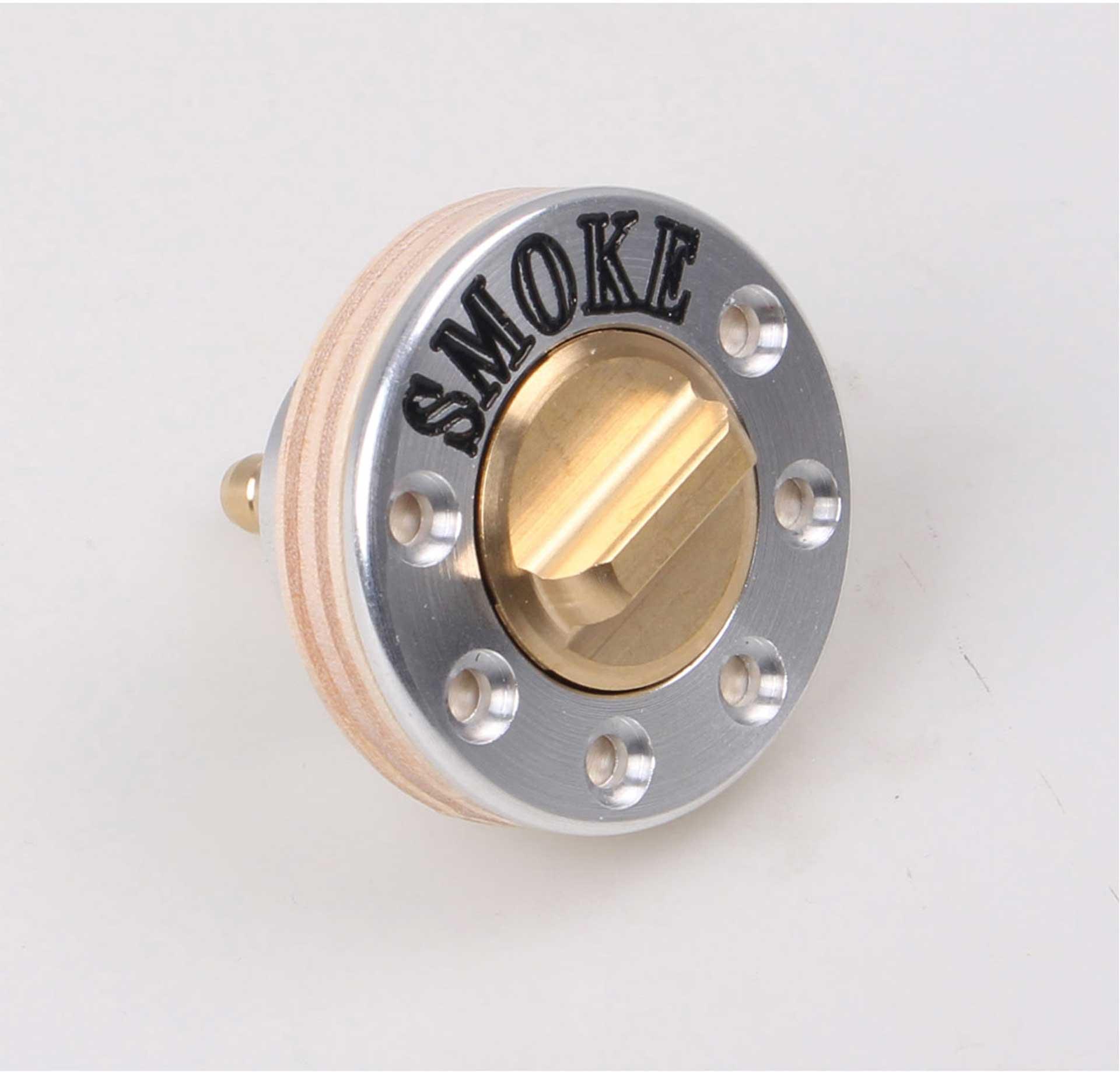 """E-R MODELLBAU TANK VALVE SPECIAL """"SMOKE"""""""