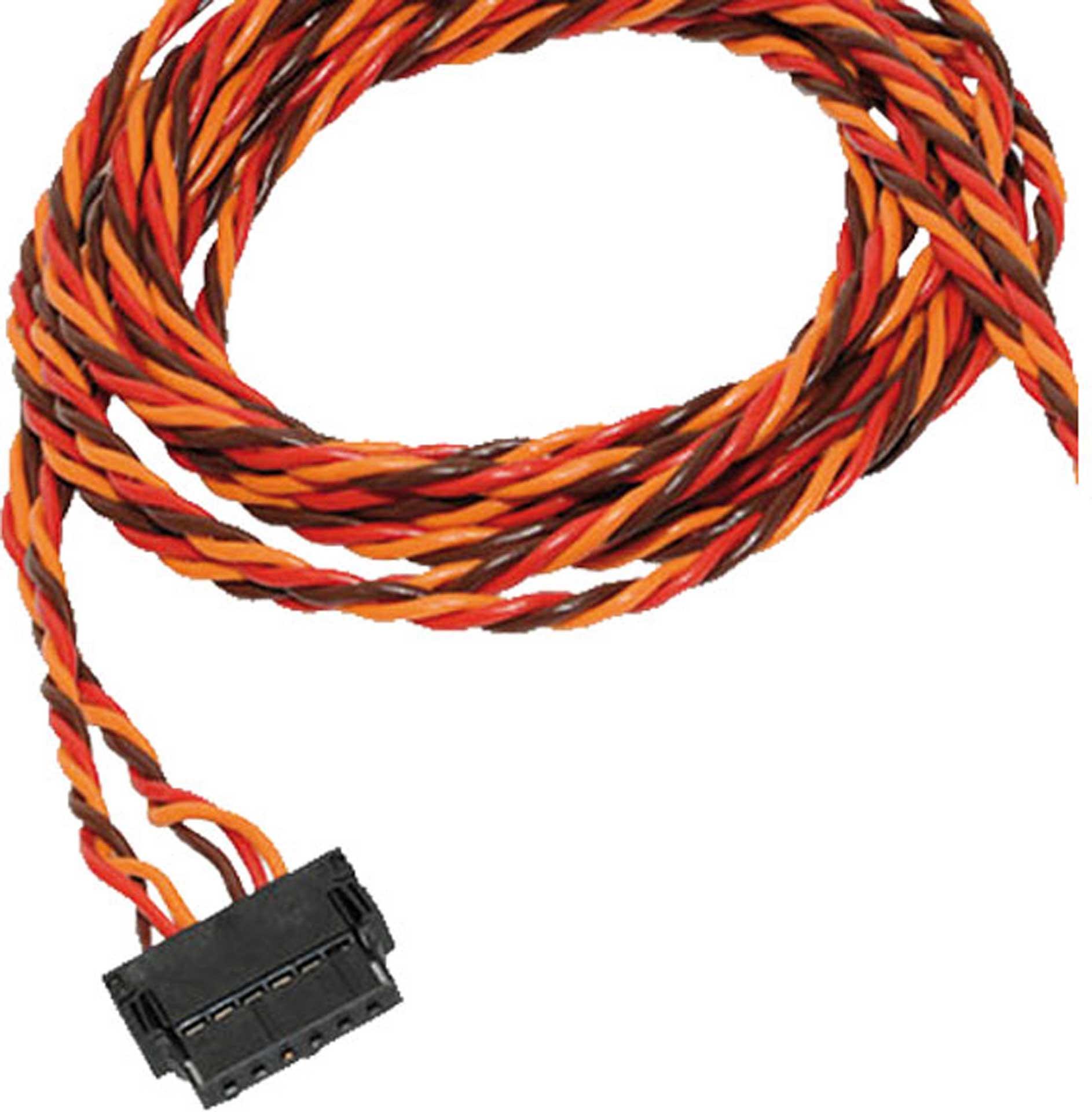EMCOTEC WING CONNECTOR EWC6 ANSCHLUSSKABEL 200CM