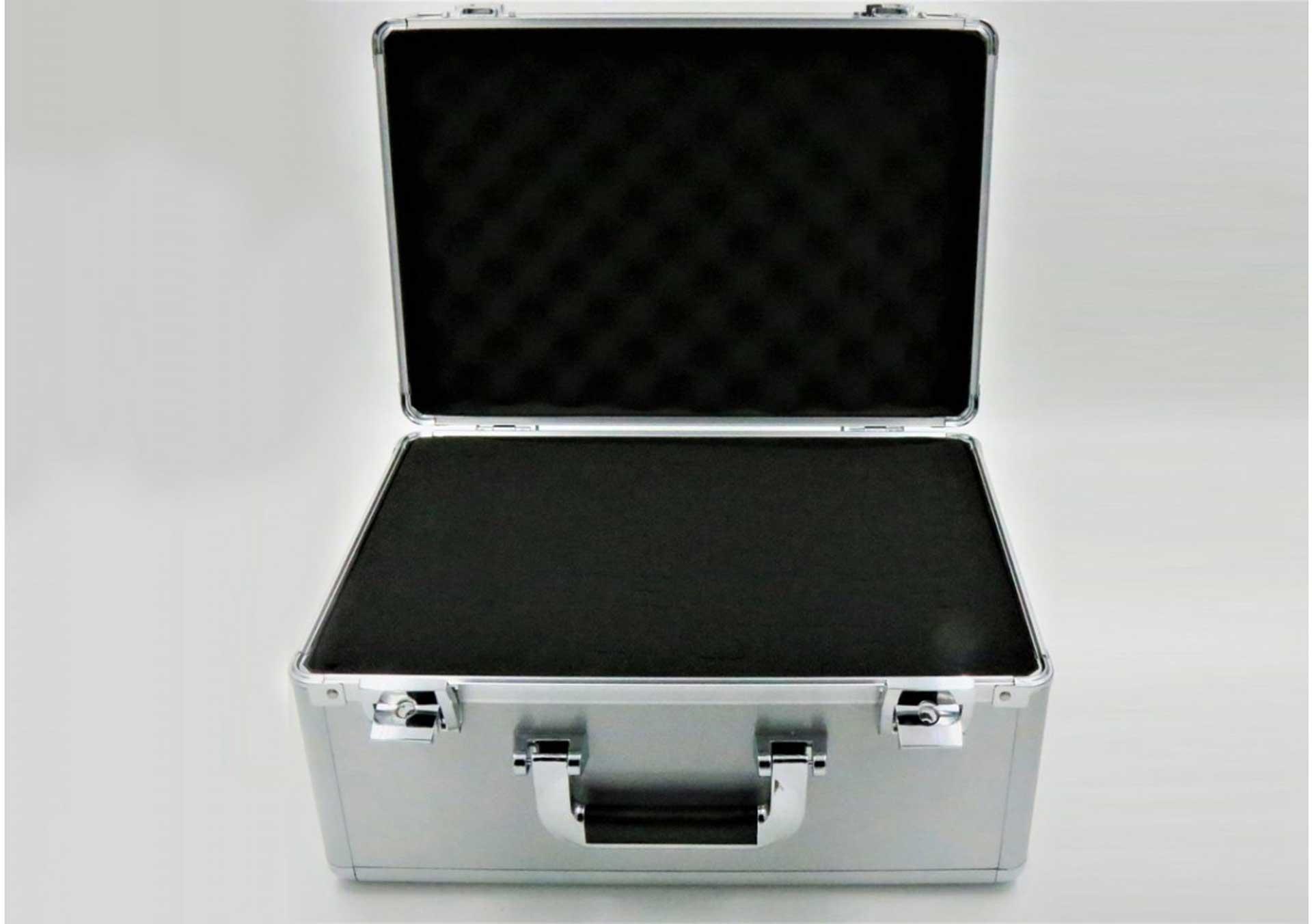 ACT Transmitter case