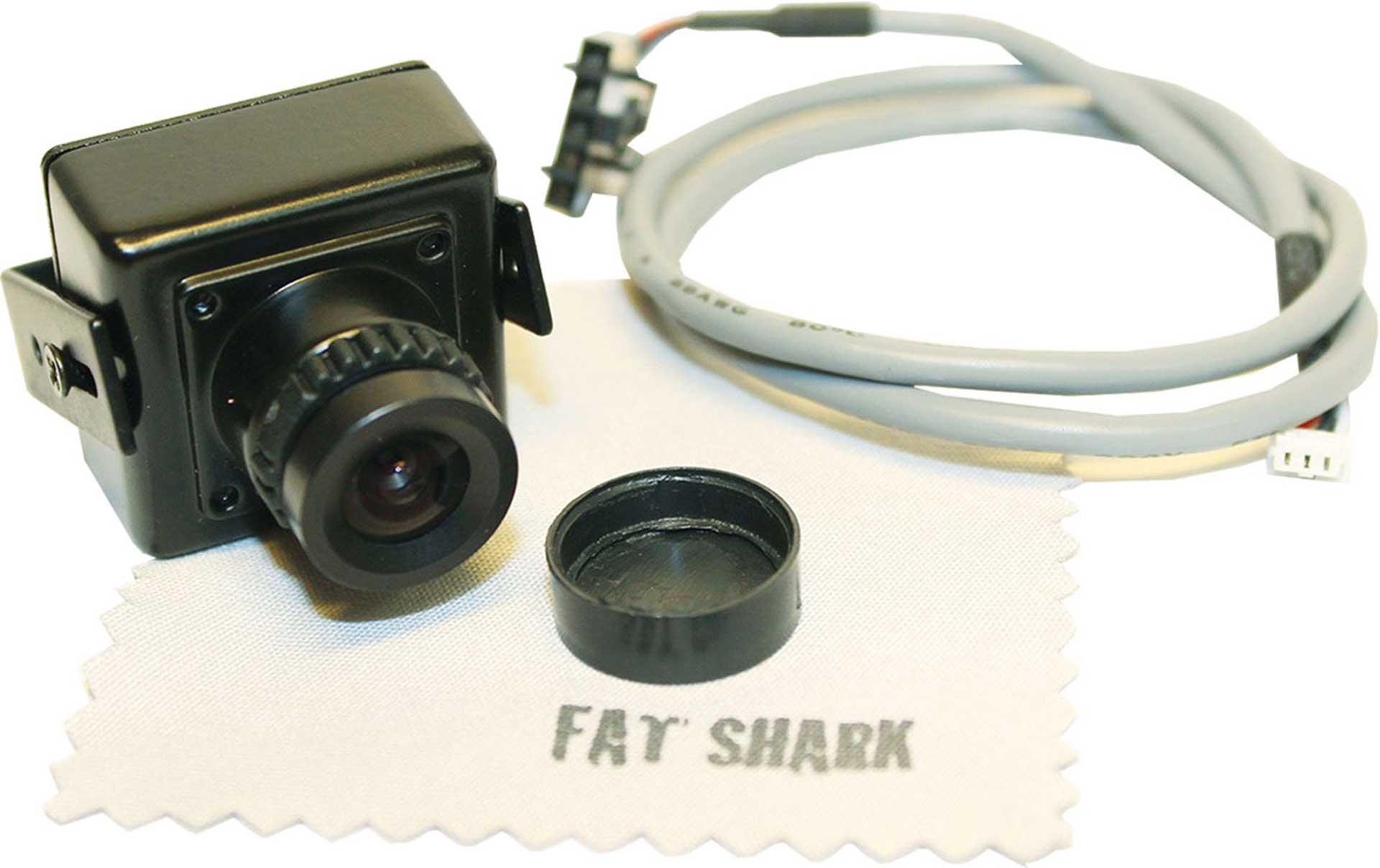 FAT SHARK FSV CCD 700TVL PAL FPV KAMERA