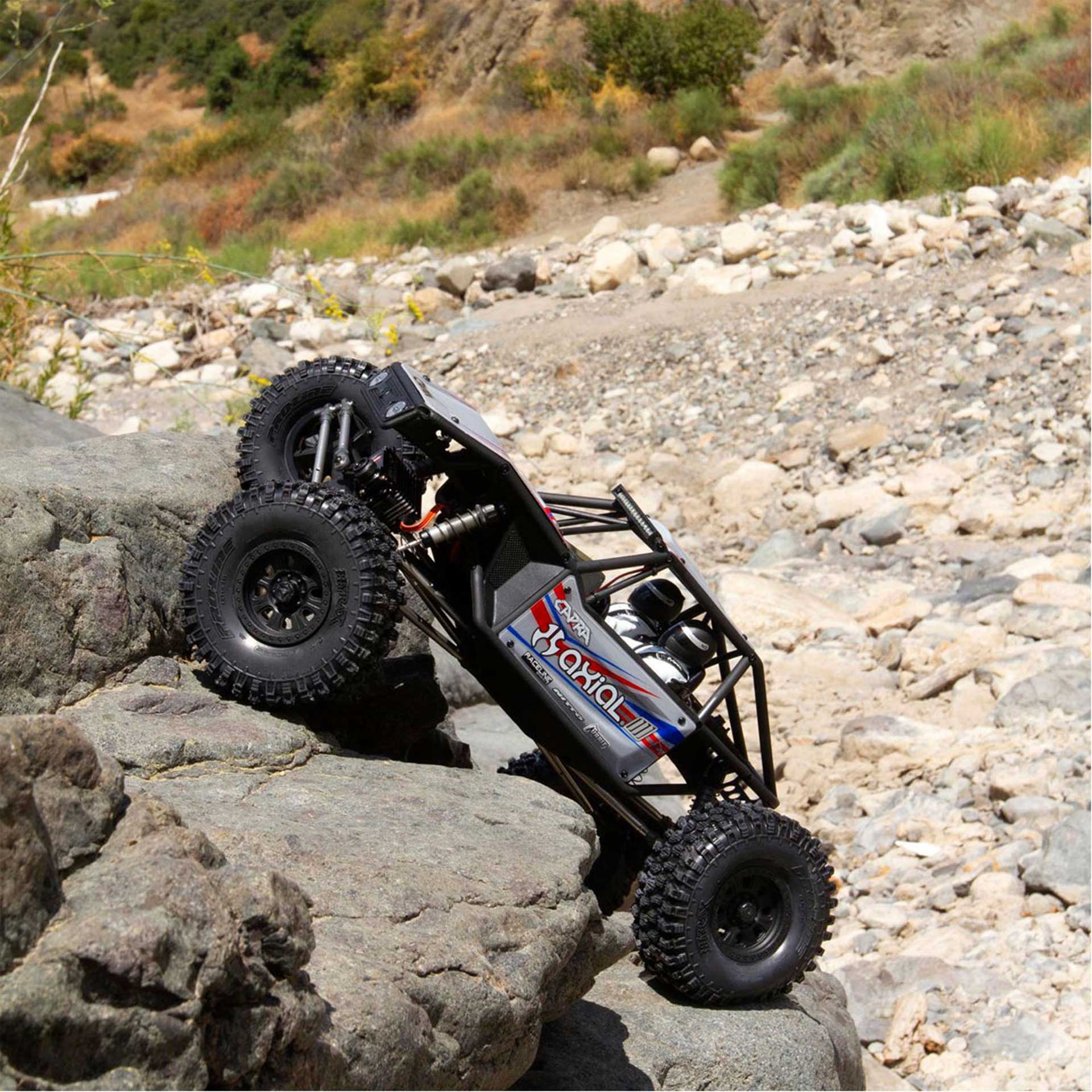 AXIAL CAPRA 1.9 UNLIMITED TRAIL BUGGY KIT 1/10 4WD EP