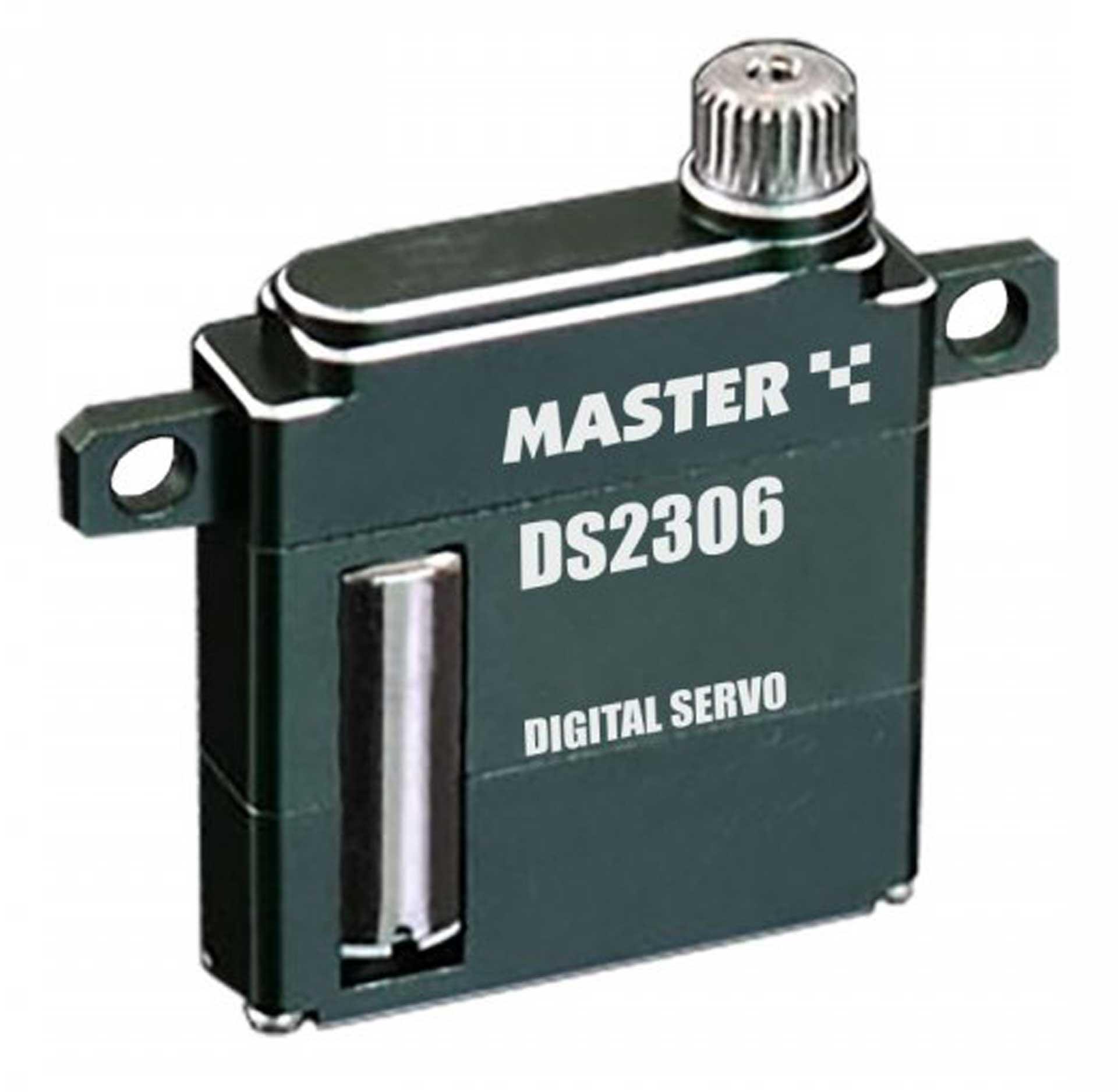 Pichler MASTER Servo DS2306 MG