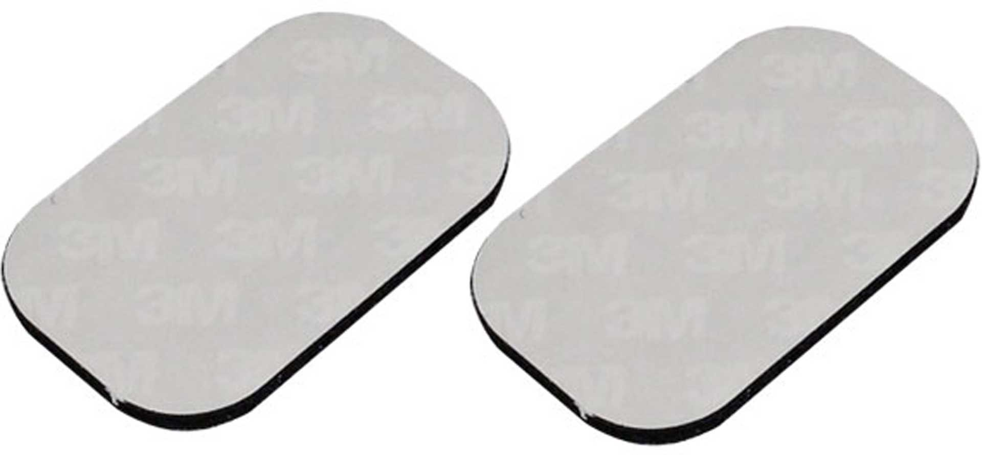 DUALSKY BATTERY ADHESIVE PADS 3M 50/30MM 5PCS
