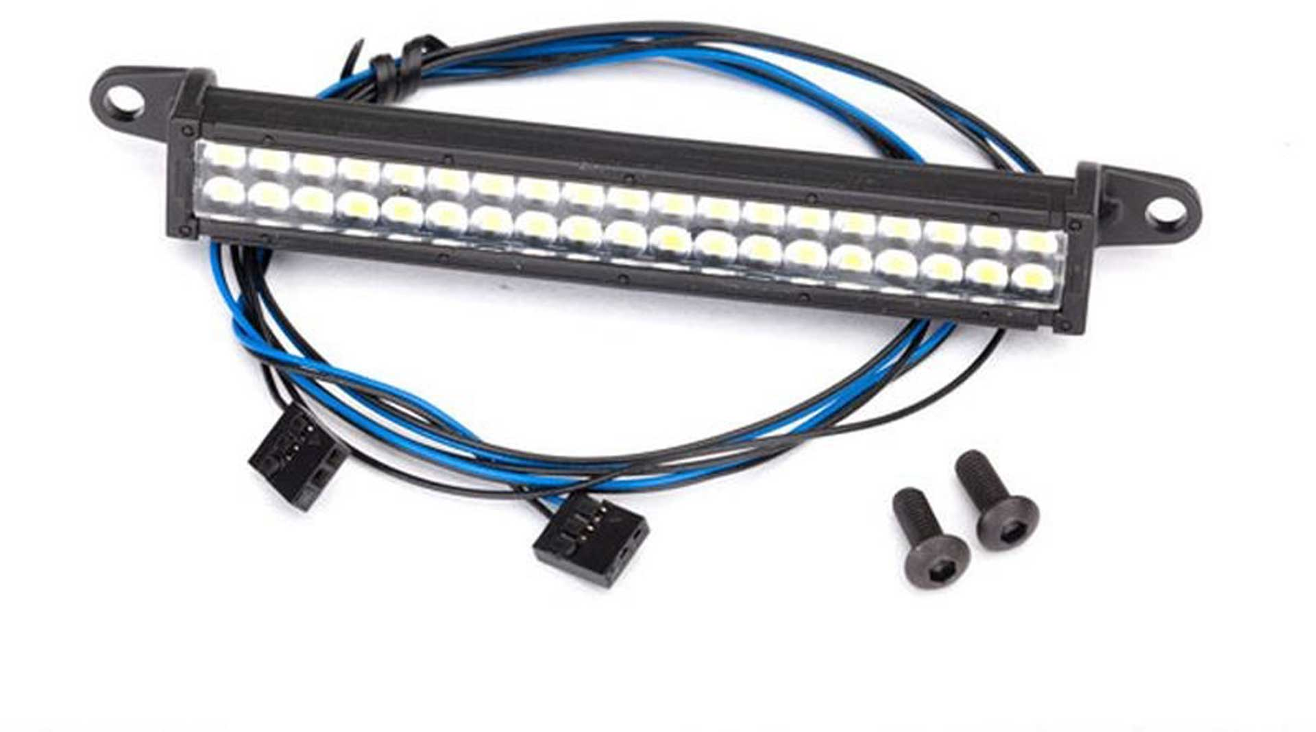 TRAXXAS LED LIGHT BAR HEADLIGHT (FOR #8111
