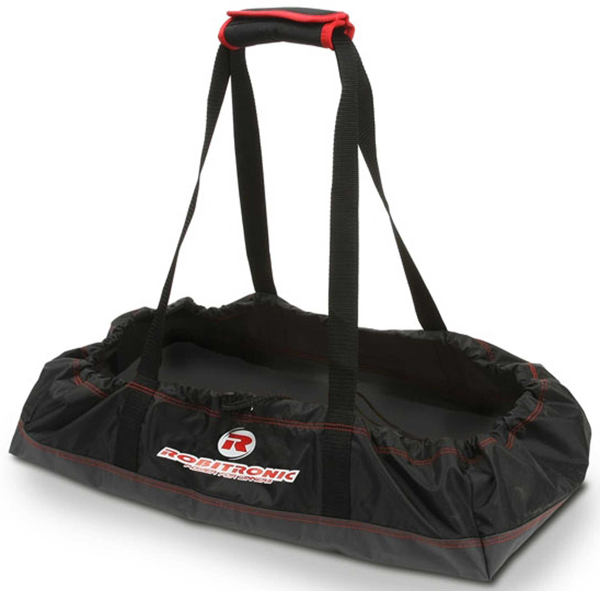 ROBITRONIC Dirtbag Carrying Bag for Crawler