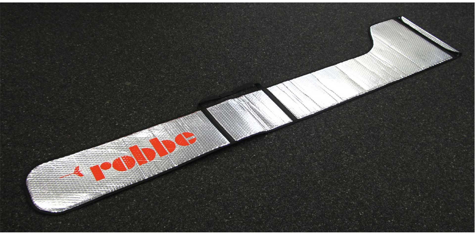 ROBBE ALUMINIUM FUSELAGE PROTECTION BAGS CYCLONE